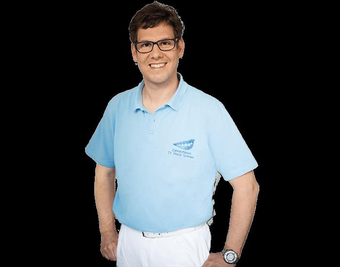 Dr. Stefan Schrewe